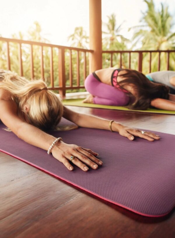 Yoga: A Better Alternative to Losing Your Mind